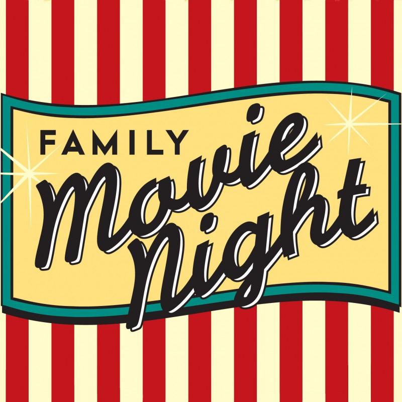 family movie night 2